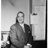 Monroe Applegate, 1952