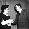 College Forum, 1951