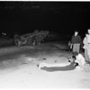 Accident (Forest Lawn Road), 1951