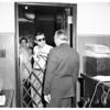 Bail set, 1951