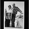 Mr. and Mrs. Alvin Daniels (copy), 1958