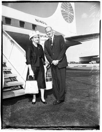 Kiwanis International, 1958