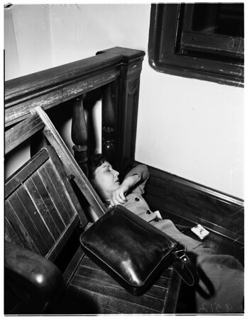 Inquest, 1952
