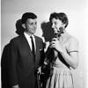 Music scholarships, 1958.