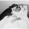 Rescued boy, 1951