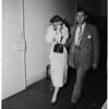 Culver City death mystery (Kivlin), 1951