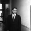 Paternity suit, 1958.