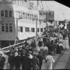 Ship Cafe at Venice Beach, 1906