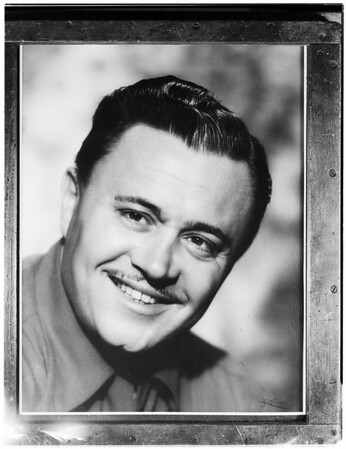 Leo Randini (Runs Randy's Night Club), 1951