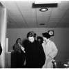 Attempt suicide, 1958.
