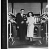 Mr. and Mrs. Robert Vincent Kivlin, 1951