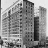 Western Pacific Building, 1031 S. Broadway, downtown Los Angeles, 1928