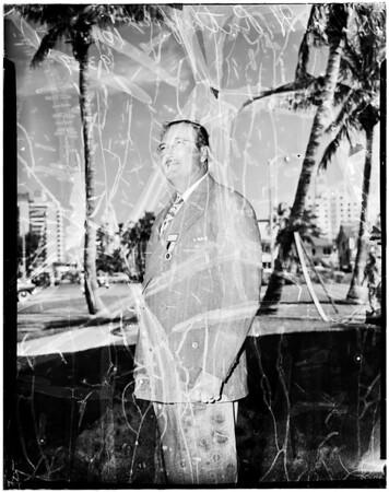 National Board of Control...Miami Beach, Florida, 1951