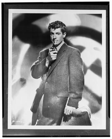 Farley Granger, 1951
