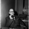 New Grand Jury Foreman, 1958