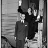 Charlotte Greenwood, 1951
