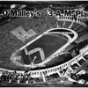 Baseball -- Los Angeles Coliseum -- O'Malley's 3 a.m. plan, 1958