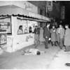 Murder at 1328 East First Street, 1951