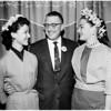 Ad Club (Flower Show Princesses), 1958.