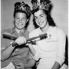 Dentists (Smile King and Queen), 1958