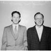 I.D. photos, 1958