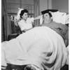 640-lb. man in hospital, 1951