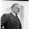 Mayor Fletcher Bowron (copy), 1951