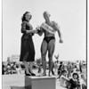 """Mr. Ocean Park"", 1951"