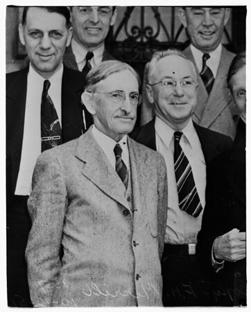 F.H. Merrill, 1951