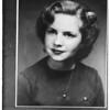 Karen Volf Fairbanks (copy), 1952