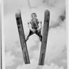 Water ski champ, 1951