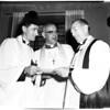 Bishop bloy, 1958