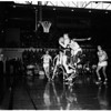 Basketball -- UCLA versus Oregon State, 1958