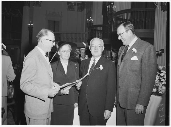 Presentations...Biltmore, 1951