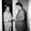 Cohen subpoena in death of Stompanato, 1958