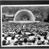 Hollywood Bowl (copy negative), 1956