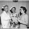 Nurses, 1952