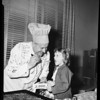 Dinner number 2000 (for benefit of schools library fund), 1951