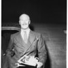 Brigadier Sir Norman Gwatkin, 1951