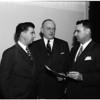 Chest Welfare Federation, 1952