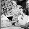 Missionaries, 1951
