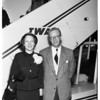 Departure, 1951