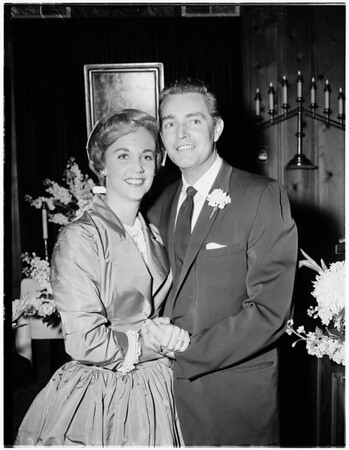 Daughter of Alan Ladd, 1958