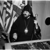 Armenian Archbishop, 1958