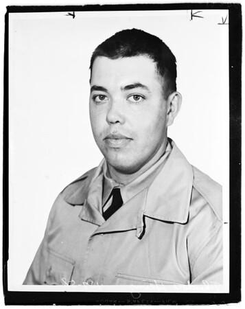 Theodore Heinz (copy) no Identification, 1958