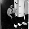 Plane crash inquest, 1958