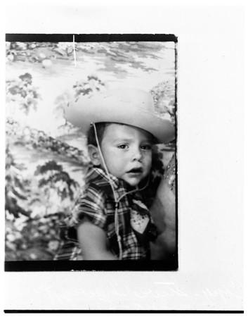 Steve Chavez, jr., 1951