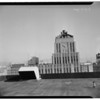 Eastern Columbia Building, Los Angeles Downtown, 9th Street and Broadway, 1951