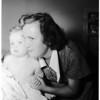 Child Meets Stomach Pump (San Pedro), 1951
