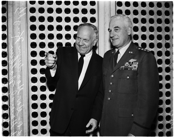 Servival conference, 1958